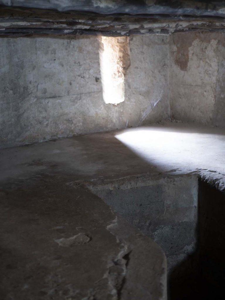 stone town komnaty pomieszczenia gdzie przetrzymywano niewolnikow zanzibar stone town