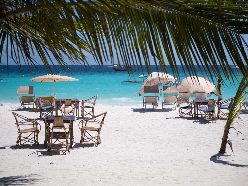 Zanzibar jaki hotel wybrać na wakacje na Zanzibarze