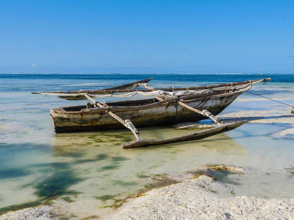 Zanzibar wakacje na własną rękę informacje