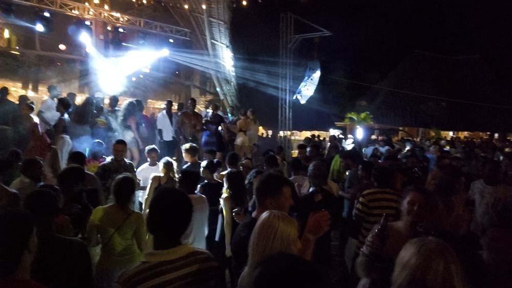 atrakcje zanzibar imprezy rozrywki Zanzibar atrakcje