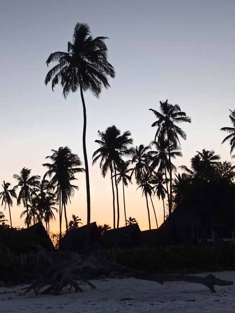 atrakcje zanzibaru zachody slonca co warto zobaczyc Zanzibar atrakcje