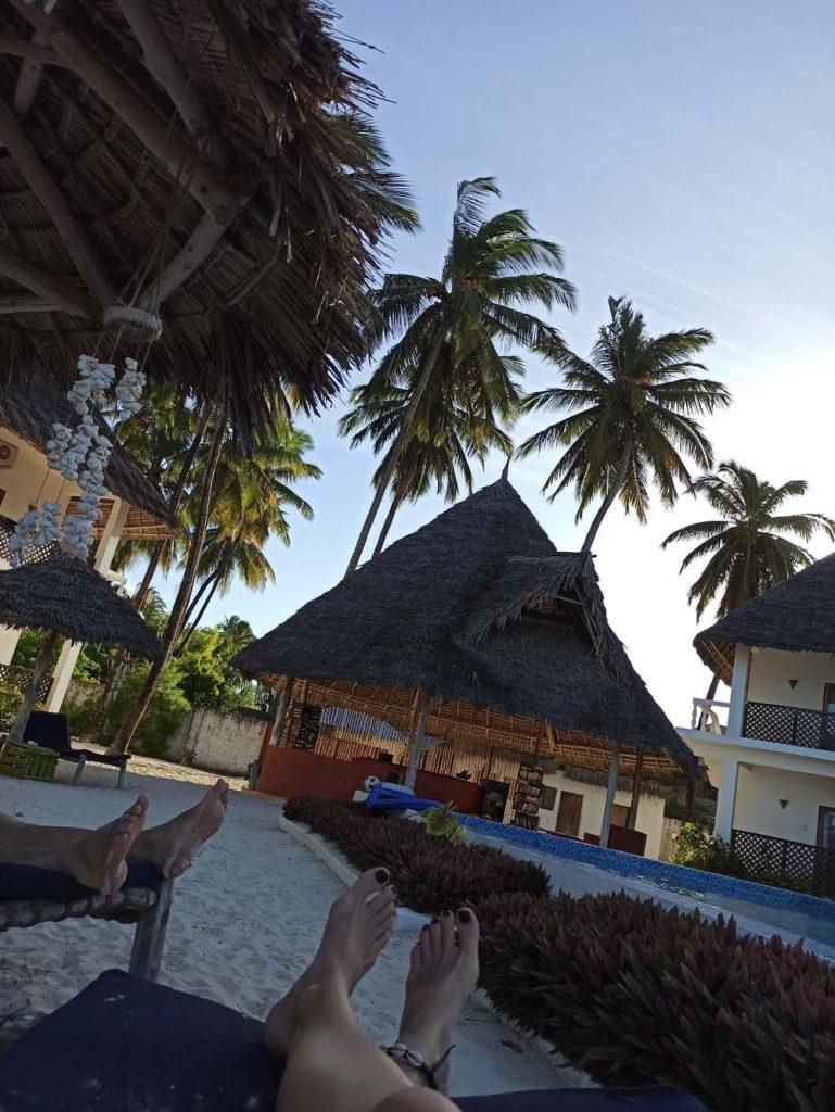 ceny hoteli na zanzibarze Zanzibar ceny