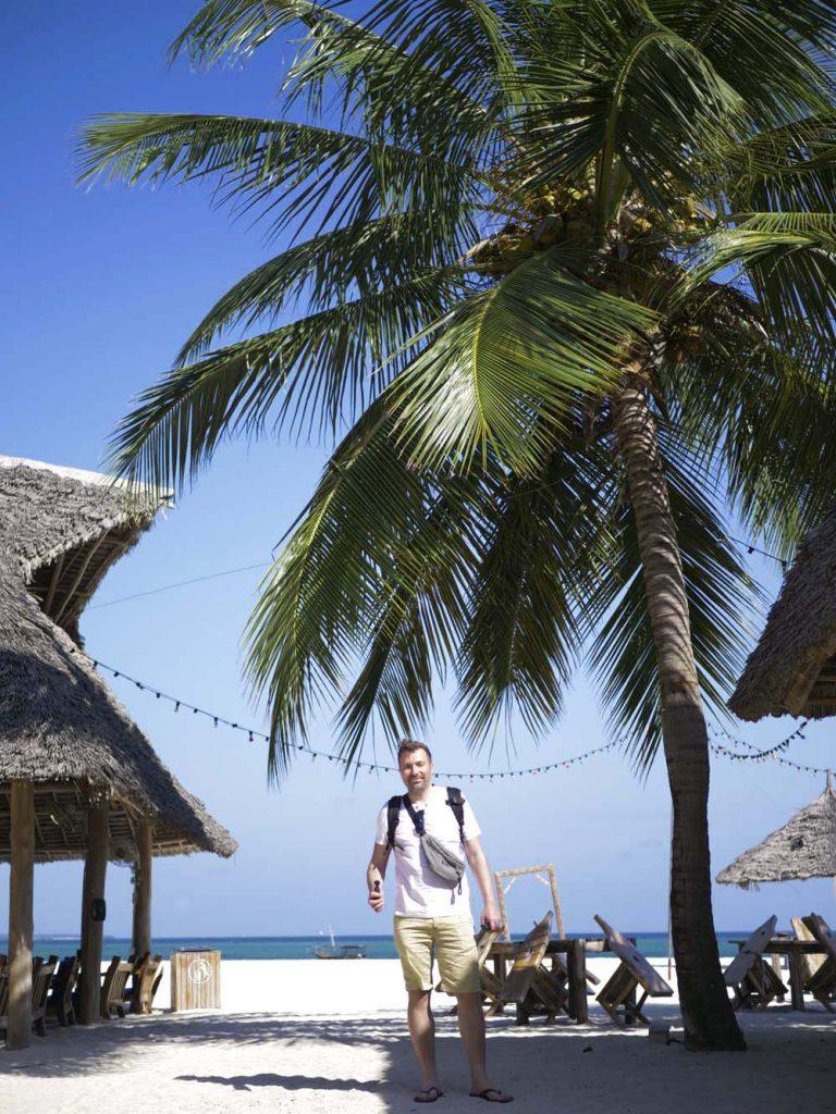 hotel kendwa rocks zakwaterowanie na zanzibarze Zanzibar ceny