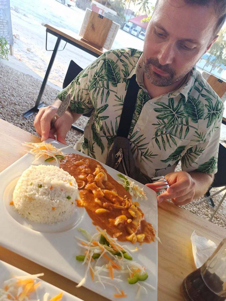 jakie ceny jedzenia na zanzibarze Zanzibar ceny