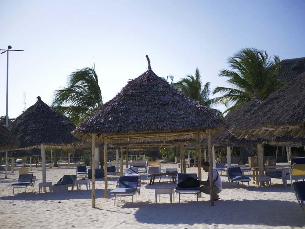 najlepsze hotele na zanzibarze Zanzibar ceny