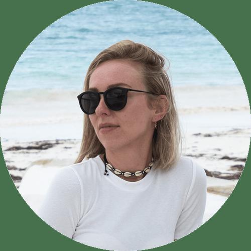 Natalia Szewczyk podróżniczka i blogerka