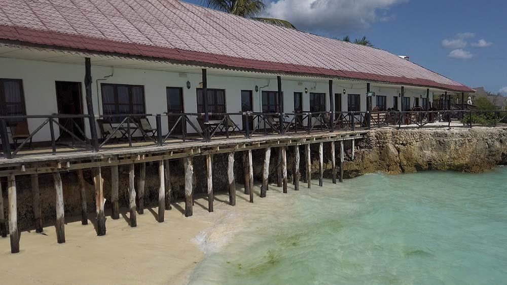 nungwi zanzibar hotele zakwaterowanie Zanzibar ceny