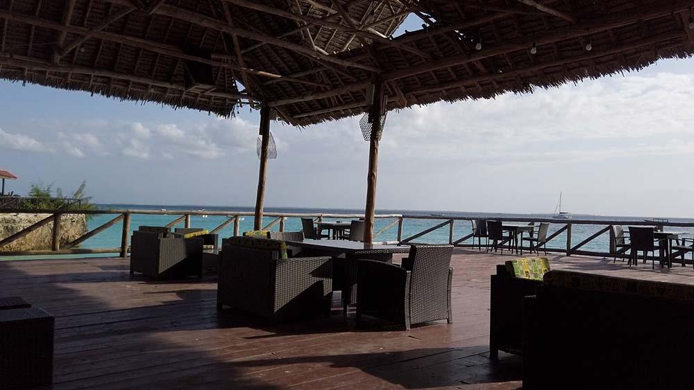 zanzibar amaan beach bungalows hotel Zanzibar ceny