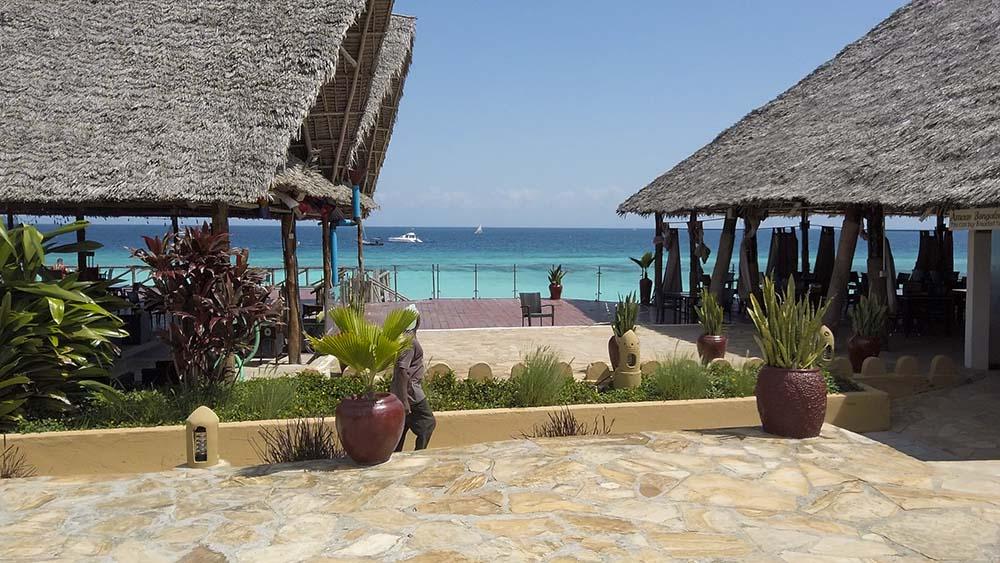 Zanzibar Nungwi hotele i ceny