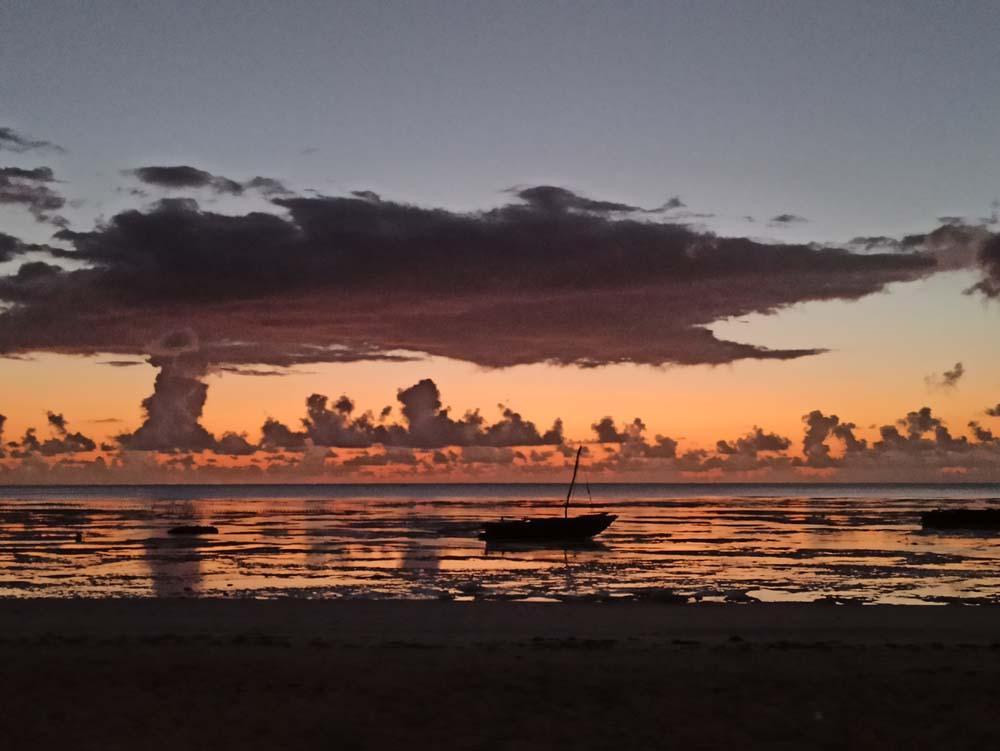 zanzibar atrakcje co zobaczyc wschody slonca jambiani Zanzibar atrakcje