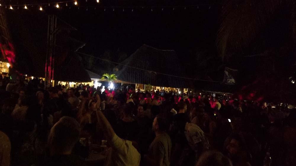 zanzibar atrakcje imprezy Zanzibar atrakcje