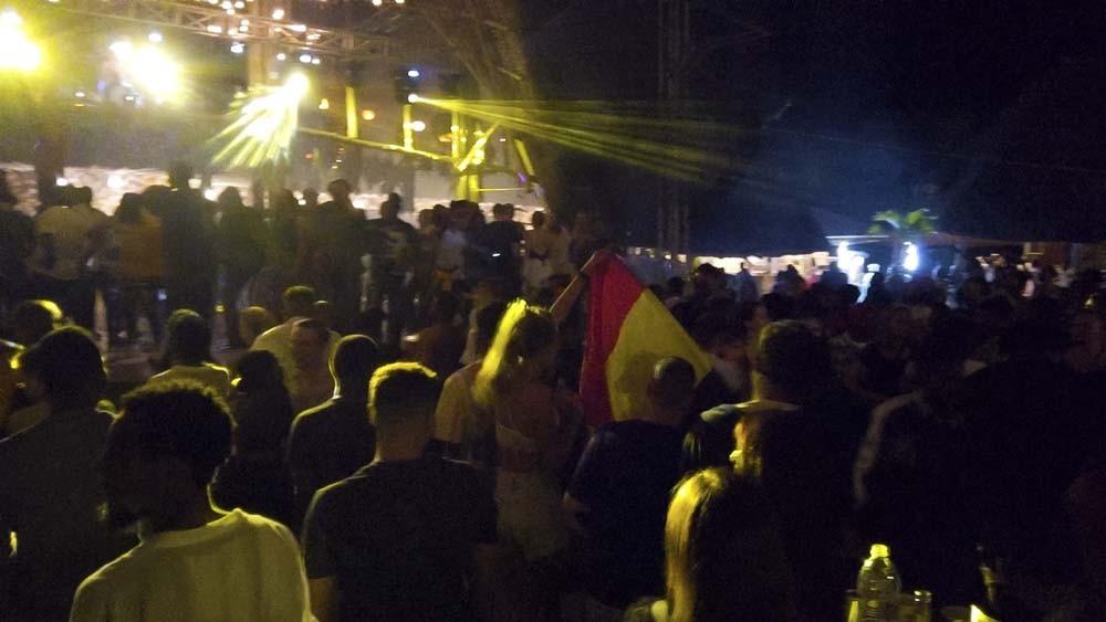 zanzibar co warto zobaczyc full moon party kendwa Zanzibar atrakcje