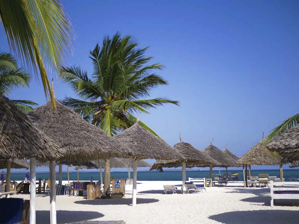 zanzibar hotele gdzie sie zatrzymac Zanzibar ceny