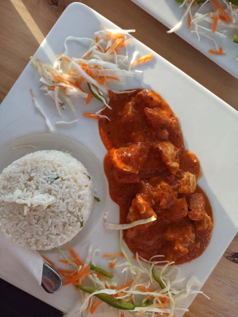 zanzibar ile kosztuje jedzenie Zanzibar ceny