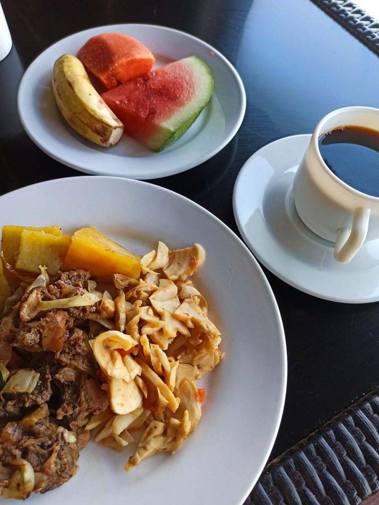 zanzibar lokalna kuchnia ile kosztuje zanzibar Zanzibar ceny