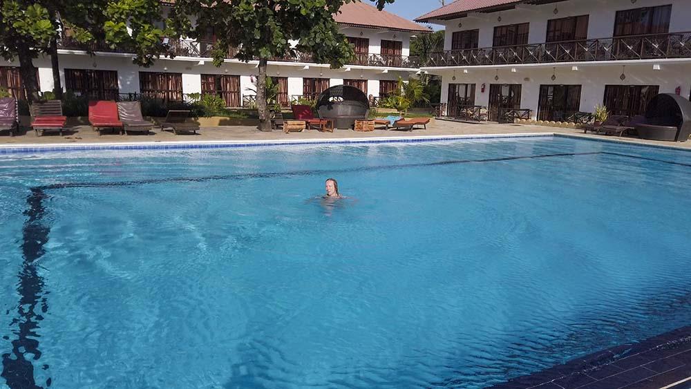 zanzibar nungwi ceny hoteli Zanzibar ceny