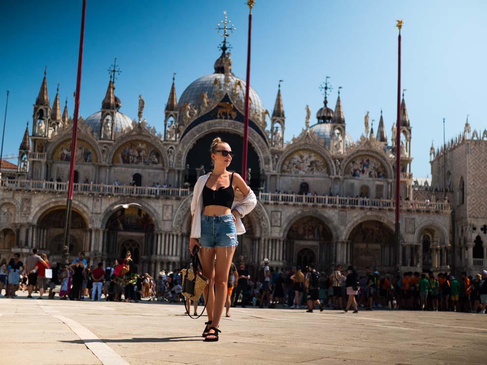 czy wenecja jest droga Wenecja