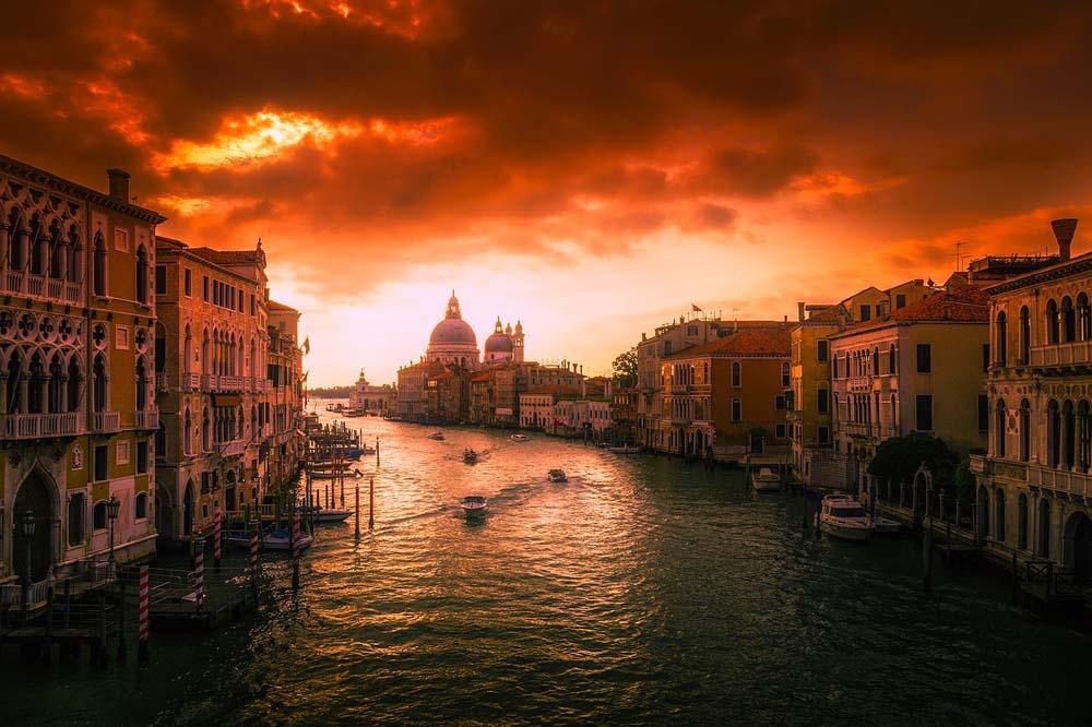Ile kosztuje wycieczka do Wenecji