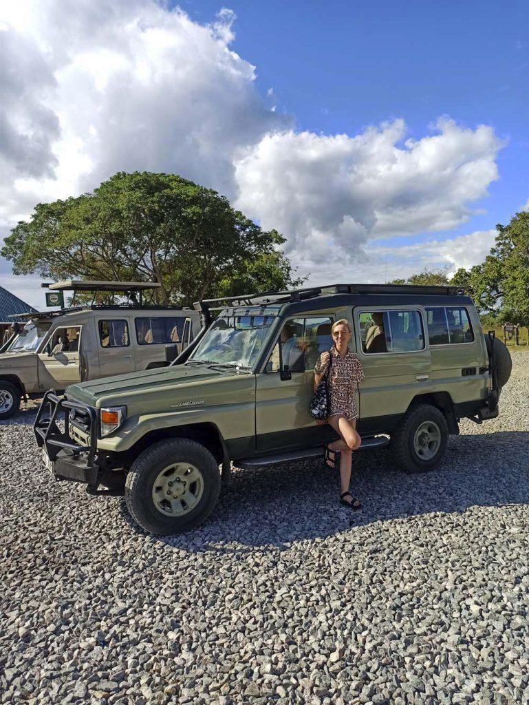 Jak zorganizować safari w Tanzanii od A do Z