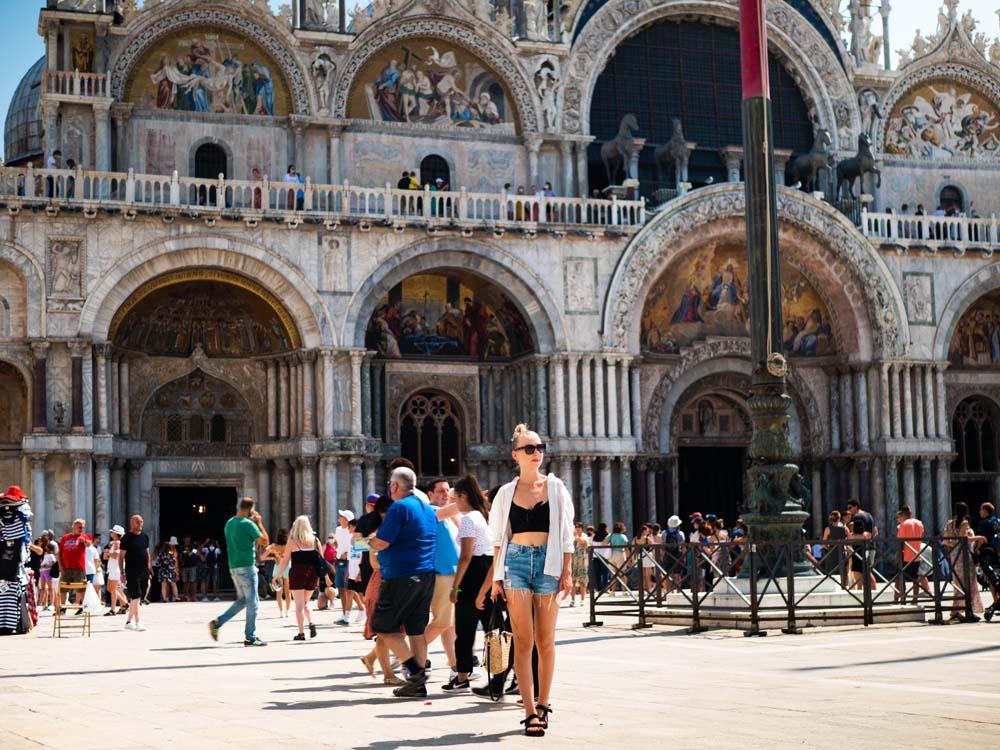 jakie sa ceny w wenecji Wenecja