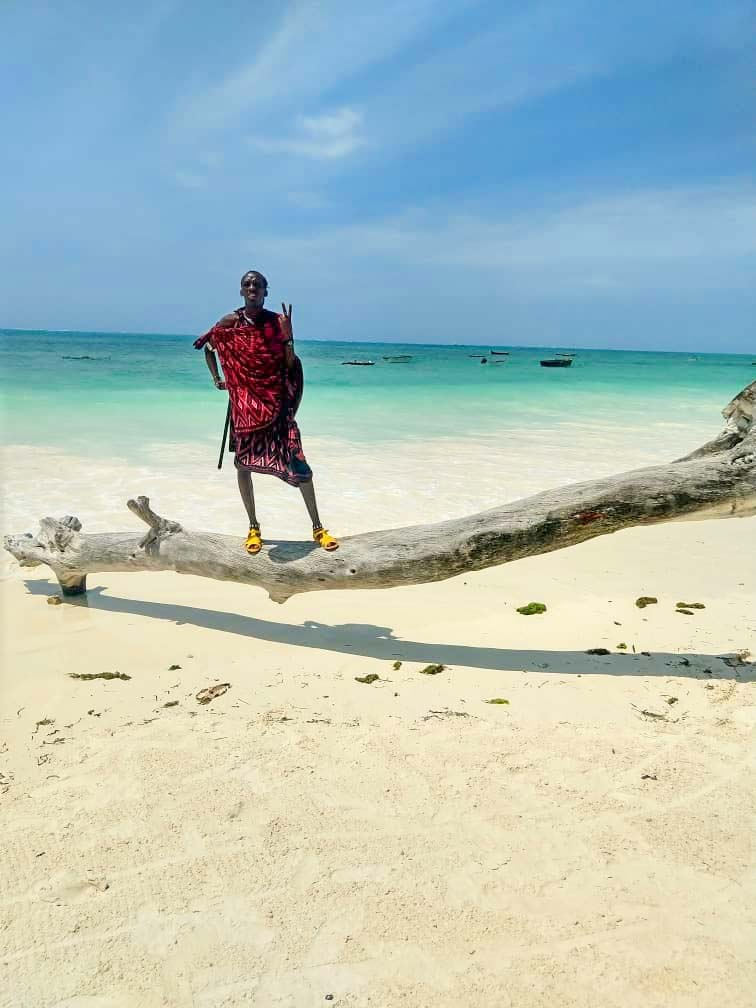 masai tanzania Masaj
