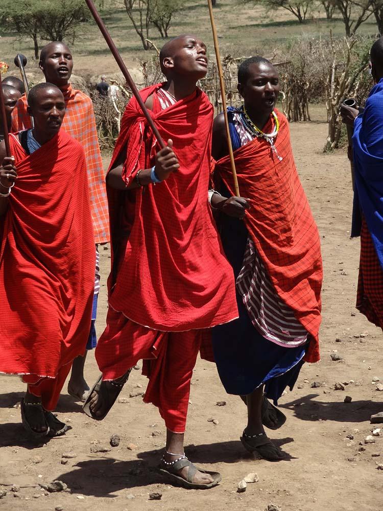 masajowie afryka podroze blog Masaj