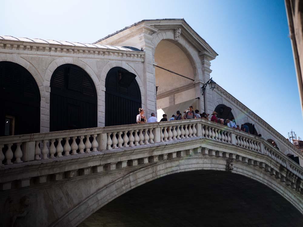 mosty wenecji 1 Wenecja