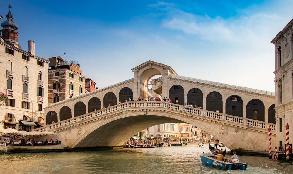 Wenecja ceny wycieczki do Wenecji