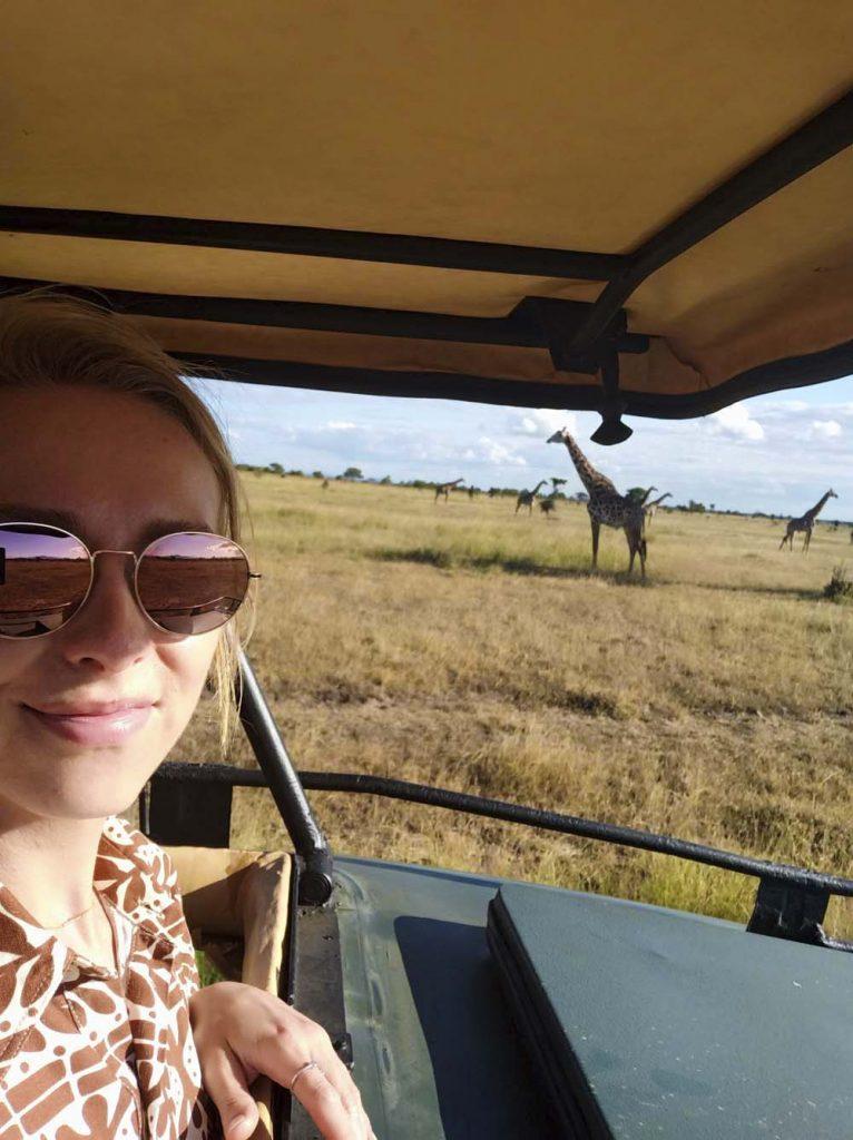 safari w tanzanii mikumi park narodowy safari w Tanzanii