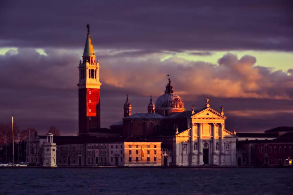 Koszt wycieczki na weekend do Wenecji