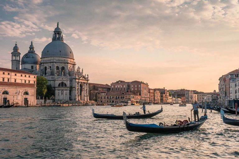 Wenecja ile kosztuje weekend w Wenecji