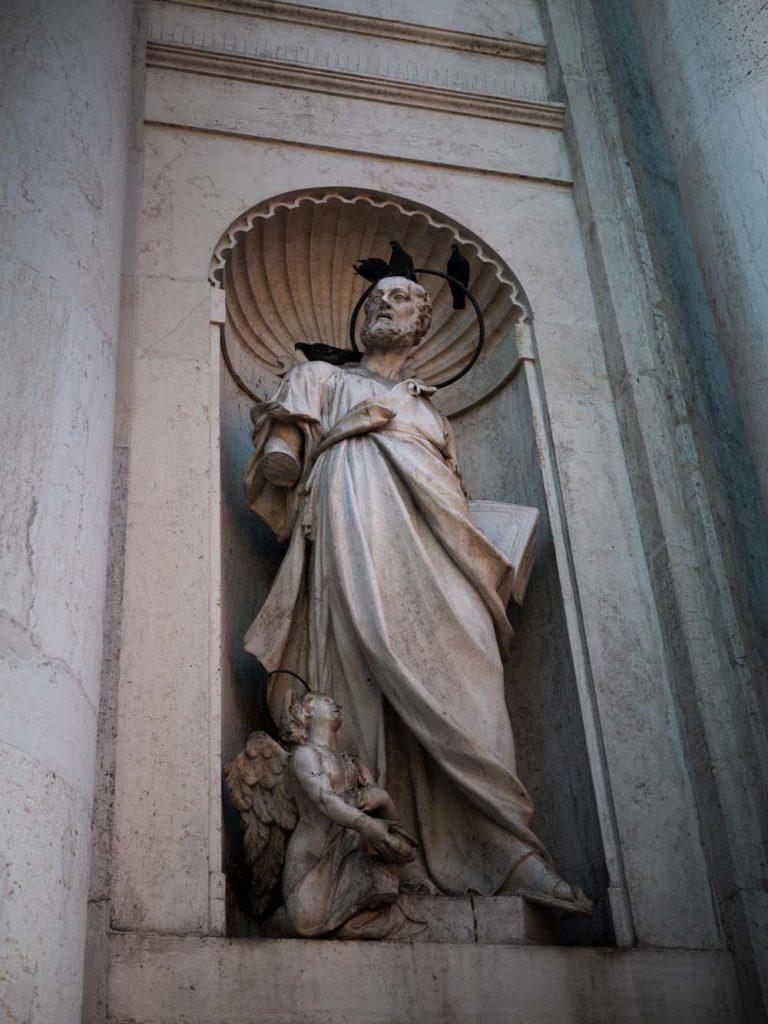 wenecja zabytki Wenecja