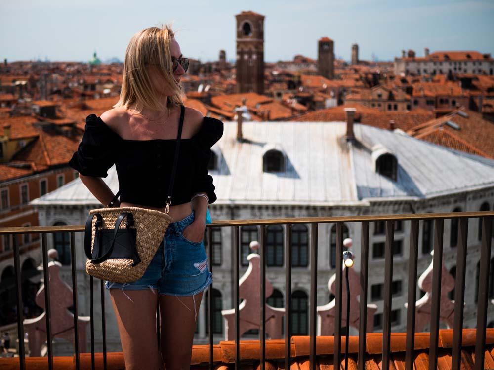 wycieczka do wenecji na wlasna reke cena Wenecja